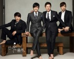 A-Gentlemans-Dignity-poster